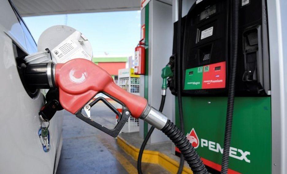 Gasolina Premium Seguirá Sin Estímulo Fiscal; Bajará El De