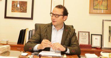 Convoca Xavier Nava a permanecer en casa y anuncia acciones preventivas