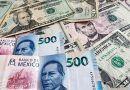 A la baja el dólar hoy 2 de junio
