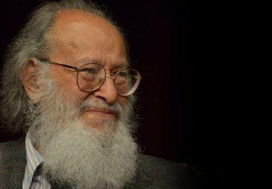Muere Mario Vázquez Ruvalcaba, fundador y director del Museo Nacional de Antropología