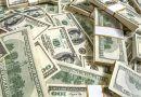 A la baja el dólar hoy 3 de junio