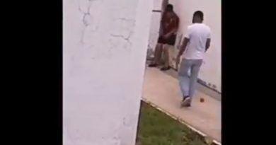 Evidencian maltrato a un niño que habita un albergue de Zapopan (VIDEO)
