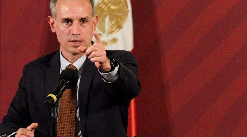 Probable que los riesgos de contagio sean menores cuando haya campañas electorales: López-Gatell
