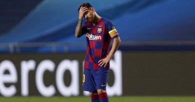 ¡Histórico! Bayern Múnich destroza al Barça en Champions League