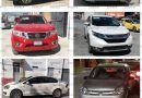 Policía investigadora recupera 13 vehículos robados en SLP