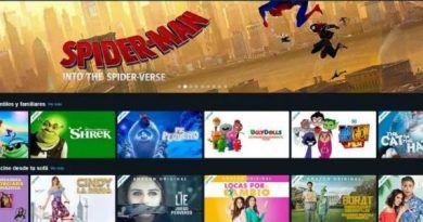 Amazon Prime Video: Los estrenos para diciembre de 2020