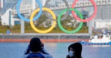 Juegos Olímpicos de Tokio: Anuncian plan de medidas anti COVID-19