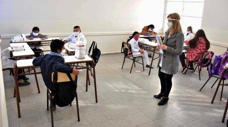 Clases presenciales en Jalisco se reanudarán el 25 de enero, pero será opcional