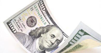 Cotización del dólar hoy 3 de diciembre