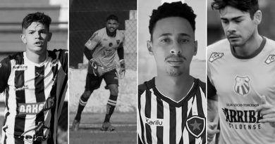 Quiénes eran los futbolistas que murieron en el accidente aéreo en Brasil