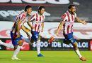 Liga MX: Chivas rescata empate de milagro