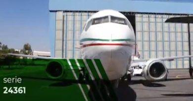 Indep anuncia nueva subasta con aeronaves de Sedena, Semar y otras dependencias