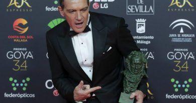 El cine español premia lo mejor de su año en los Goya