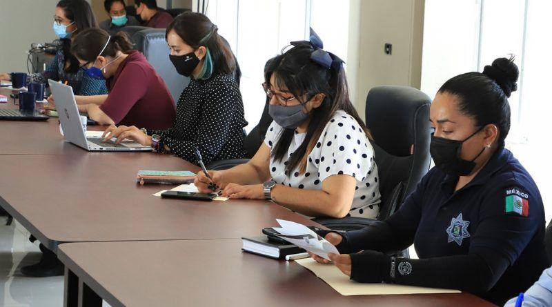 Ayuntamiento capitalino anuncia actividades en el marco del Día Internacional de las mujeres