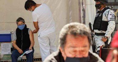 Vacuna Pfizer-BioNTech contra COVID-19 se aplicará en Azcapotzalco y Miguel Hidalgo