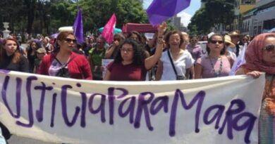 Sentencian a 50 años de prisión a chofer de Cabify acusado del feminicidio de Mara Castilla