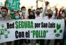 No quisieron parar los feminicidios nosotros lo haremos; Ricardo Gallardo Cardona
