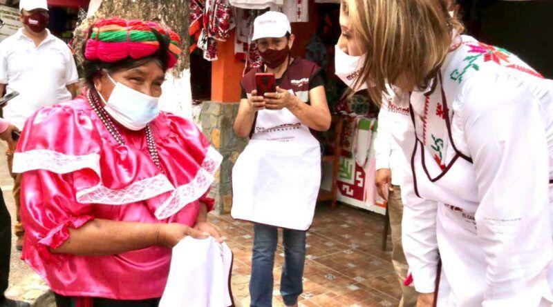 Me inspira el deber de servir a quienes más lo necesitan: Dra. Mónica Rangel