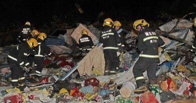 Dos tornados dejan al menos 7 muertos en China
