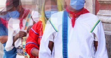 Comunidades indígenas presentan proyectos al Ayuntamiento Capitalino
