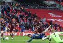 Controvertido fallo del VAR en el último minuto de la final de la FA Cup