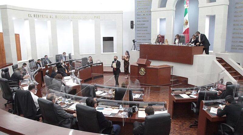 Congreso busca fortalecer la profesionalización de la administración pública municipal