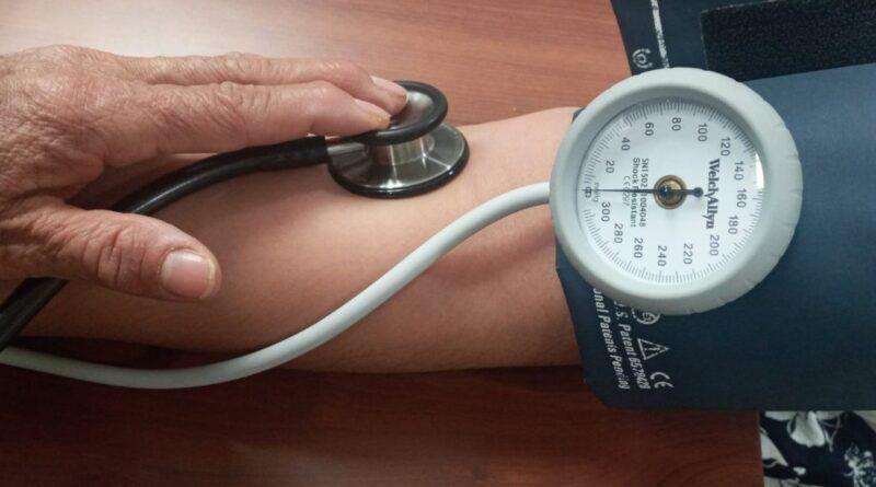El 17 de mayo se conmemora el Día Mundial de la hipertensión: SS