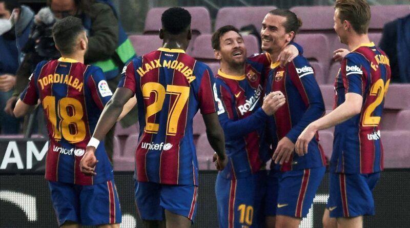 Barcelona irá a la carga por un delantero top tras la renovación de Neymar con el PSG