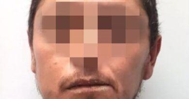 Sujeto es detenido en Cerritos por presunto homicidio de un hombre