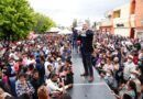 Necesitaré de la Unidad y el Apoyo de todos para gobernar: Enrique Galindo