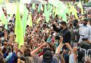 Rehabilitación de carreteras Estatales y licencia de Conducir gratuitas  en los primeros 100 días de Gobierno de Ricardo Gallardo