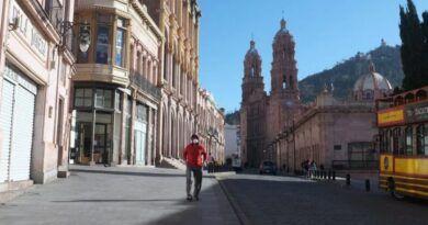 Zacatecas entra a Semáforo Naranja