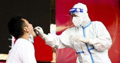 China ordena pruebas masivas en Wuhan por brote de COVID-19