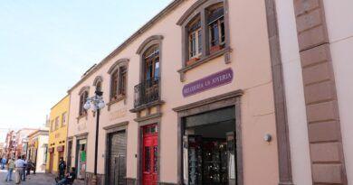 Gobierno municipal rehabilitará más de 470 fachadas del Centro Histórico